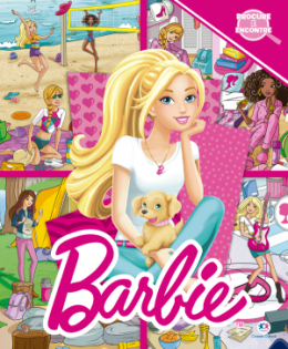 CIR - Barbie - Procure E Encontre